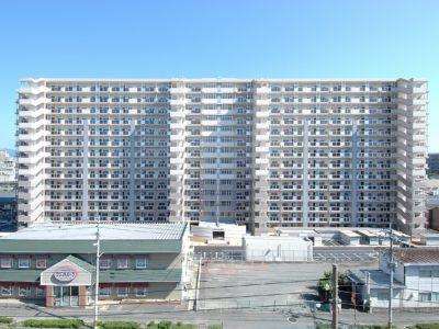 県営浜松住宅建築工事