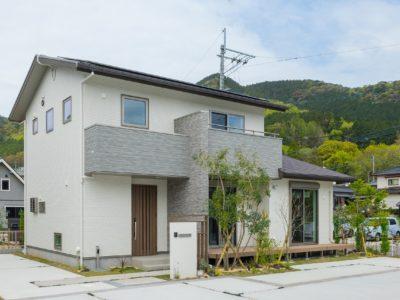 CO-VILLAGE 桜の丘20号地
